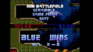 Metal Warriors - Vizzed.com GamePlay - SNES Tournament Week 5 - User video