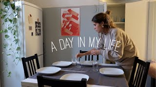 A Day In My Life - Amici a Cena | AliLuvi