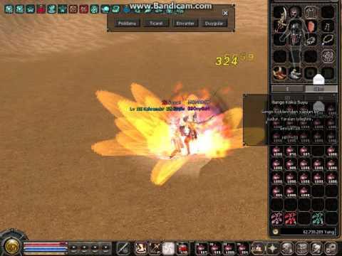 Elvanmt2 Dewil75 Vs BsOxyGeN (Otuna)
