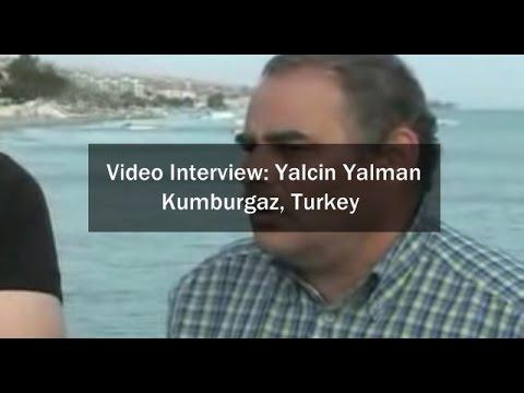 *New* Yalcin Yalman - Video Interview ( English Translation) UFO OVNI