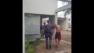 Integrante de quadrilha de roubo a banco tentou extorquir policial