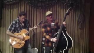 Lee Rocker - Good Rockin' Tonight (Live From Rocker's Studio)