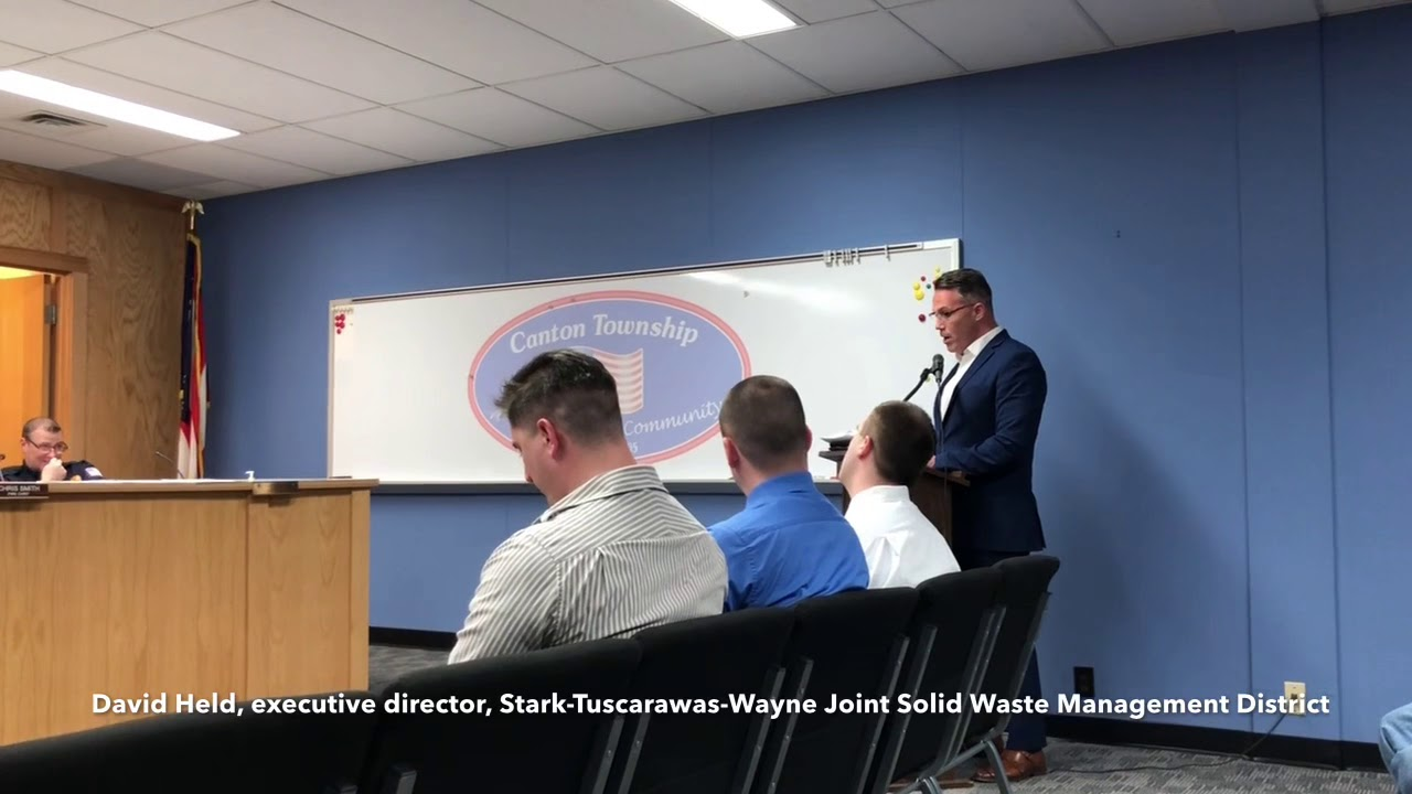 Waste district to cut back yard waste recycling - News - The