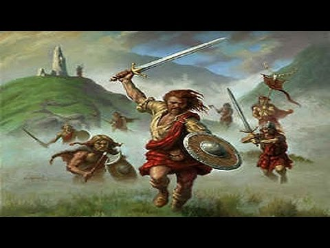 Scottish Battle Music - Scottish Clan