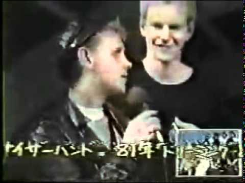 depeche mode a question of lust 1986 japanese tv youtube. Black Bedroom Furniture Sets. Home Design Ideas