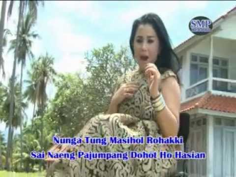 Santi Manurung - Masihol