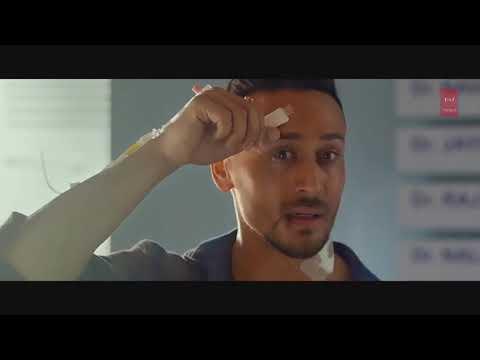 Baaghi 2 Best ending scene