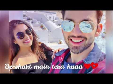 OH Hamsafar Romantic Whatsapp Status| Neha Kakkar | New Status 2018