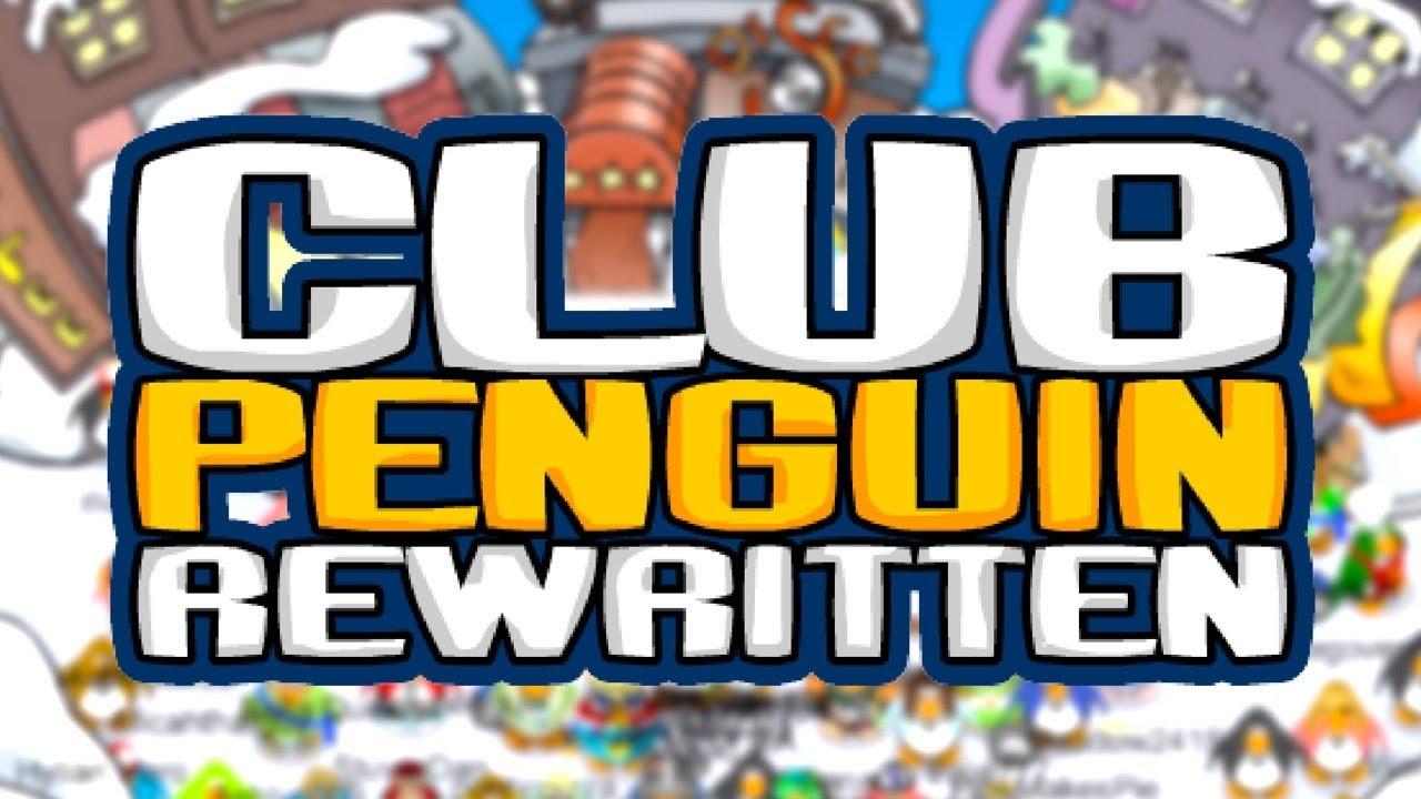MUSIC JAM Club Penguin Rewritten!!! [LIVE w/ MuraCorgi]
