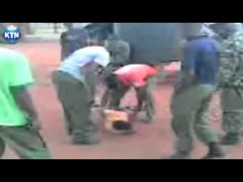 GSU police brutality