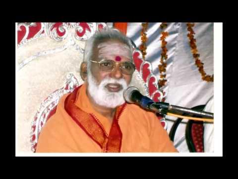 Sri Sri Sri Sidhdheswarananda Bharati   on Telugu literature   Srinadhudu