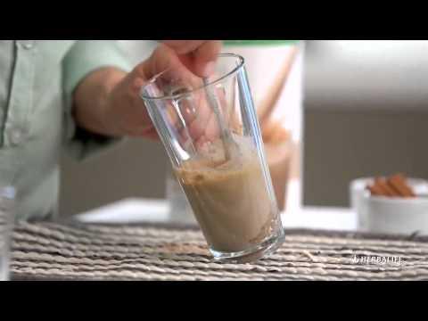 Как приготовить горячий Протеиновый коктейль Формула 1
