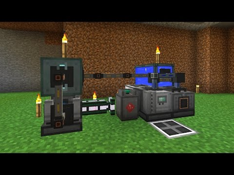 Minecraft Mods FTB HermitPack - ETHYLENE [E15] (HermitCraft Modded Server)