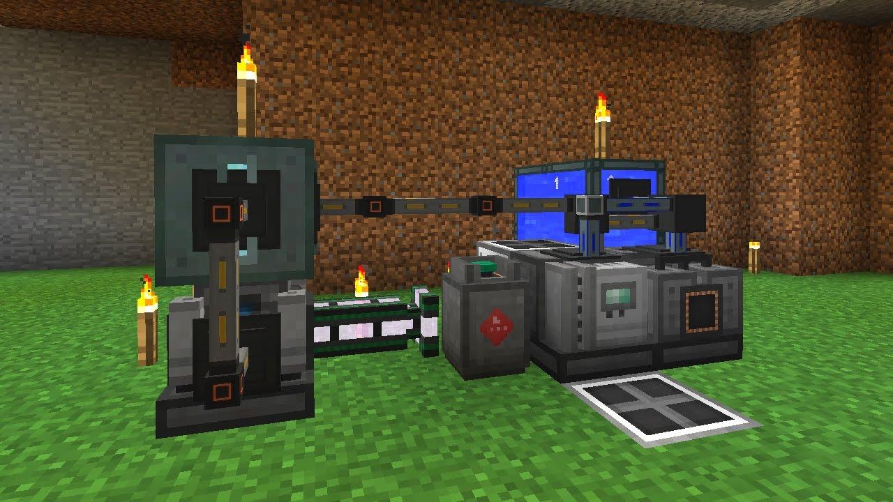Minecraft Mods FTB HermitPack - ETHYLENE [E15] (HermitCraft Modded Server)