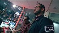 Dr.Woggle & The Radio - Trouble @ Bombis Nachtwache (hr-Fernsehen)