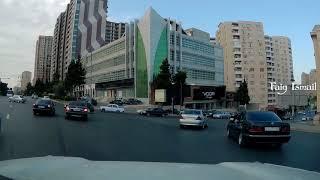 Баку Улица Гасанбека Зардаби  - (11 Красной армии)