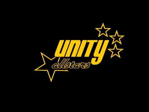 Unity Allstars Violet Music 08/09