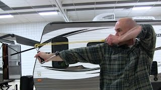 An Easy Way to Clean Your RV's Windshield??