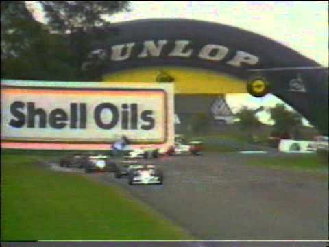 Andrew Gilbert Scott   Donington 0000