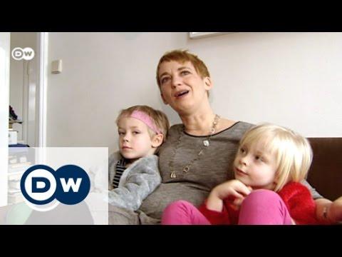 Deutsche Frauen im Anforderungs-Stress | Global 3000