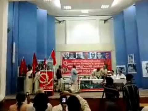 National Convention of Socialist Party (India)