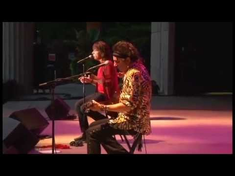 Satisfaction/The International Rolling Stones Show 2015 Promo Live in Ohio