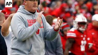 Focused Badgers Take Cues From Even-Keeled Coach Paul Chryst