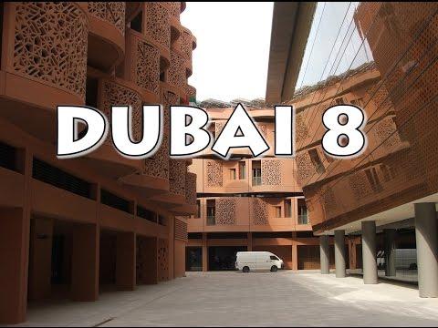 Viaje a Abu Dhabi y la Primera Ciudad Autosostenible | UAE #8