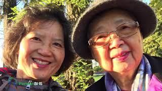 Like the Breeze - Nancy Tung