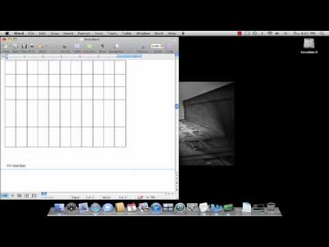 How to delete an extra page in microsoft word youtube how to delete an extra page in microsoft word ccuart Image collections