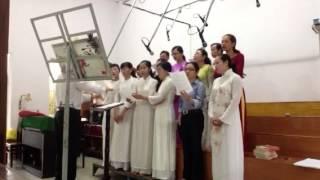 Alleluia Lễ các Thánh_Thái Nguyên