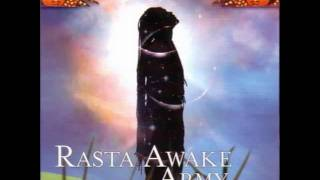 ARMY--RASTA AWAKE