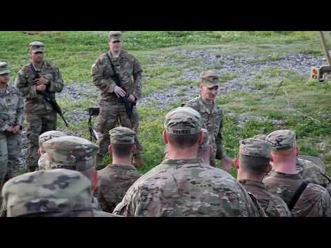 DFN: Easter at JRTC 2018, FORT BRAGG, NC, UNITED STATES, 04.01.2018