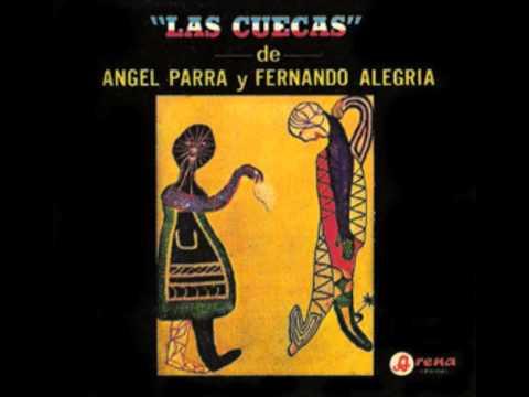 Libertad Bajo Fianza  (Fernando  Alegría - Angel Parra)