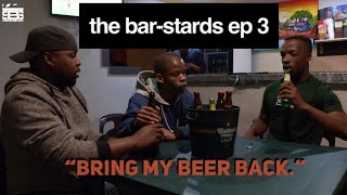 Download Skits By Sphe Comedy - THE BAR-STARDS Episode 3 - Drinks On Me - Skits By Sphe