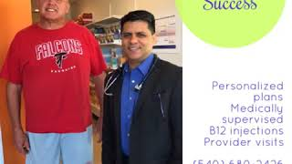 Weight Loss Success - Lifestyle Physicians