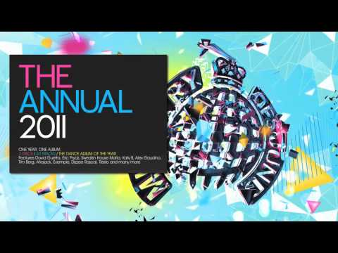 The Annual 2011 (Ministry of Sound) Mega Mix