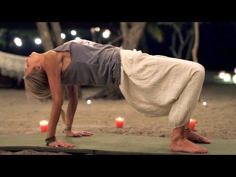 Sunrise Yoga | 20 Minute Gentle Morning Yoga Practice