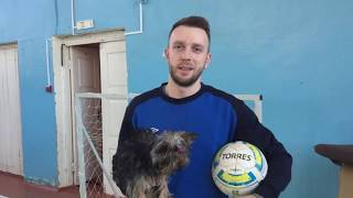 Спорт - альтернатива пагубным привычкам   Филоненко Игорь Юрьевич