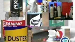 13 ABC Action News - Teens and Inhalant Abuse thumbnail