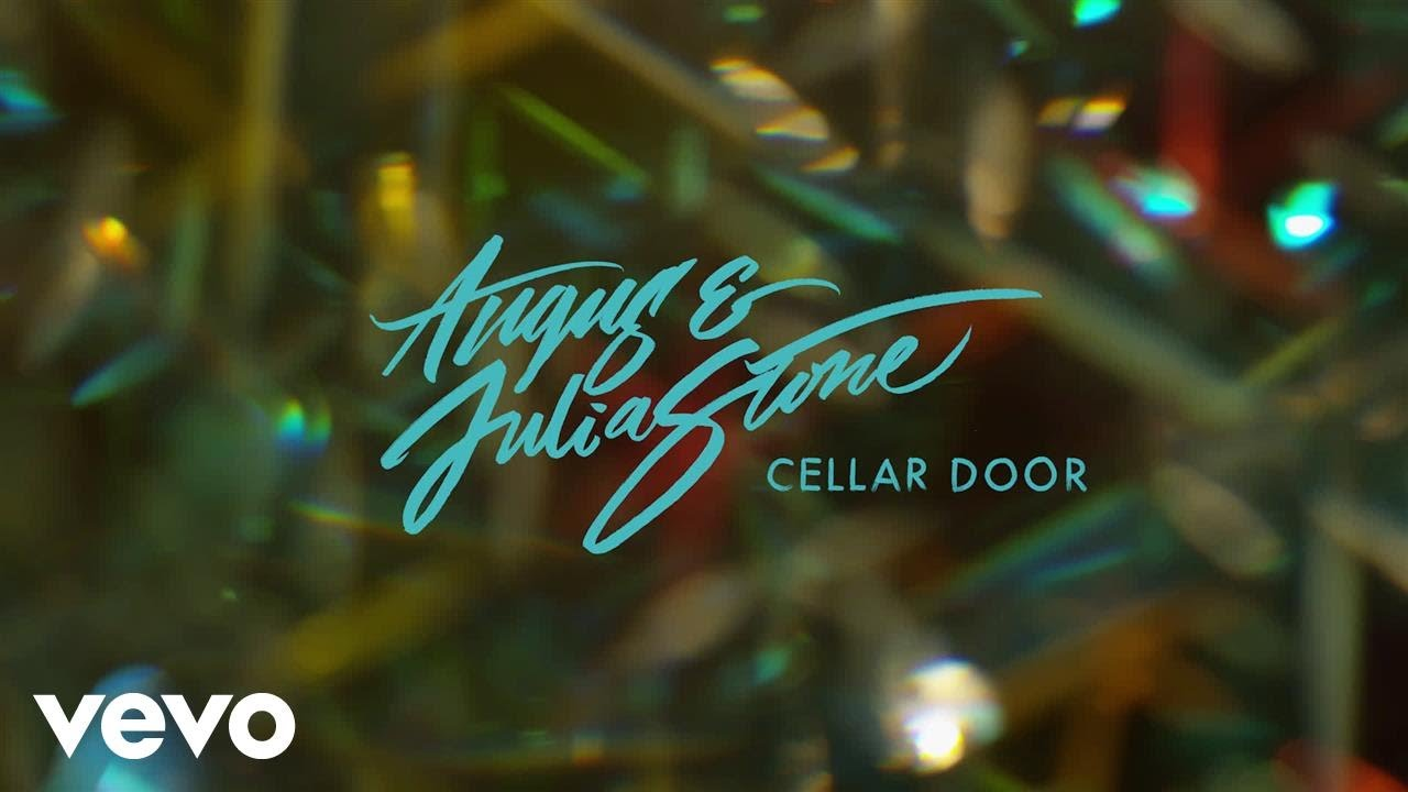 angus-julia-stone-cellar-door-audio-angusjuliastonevevo