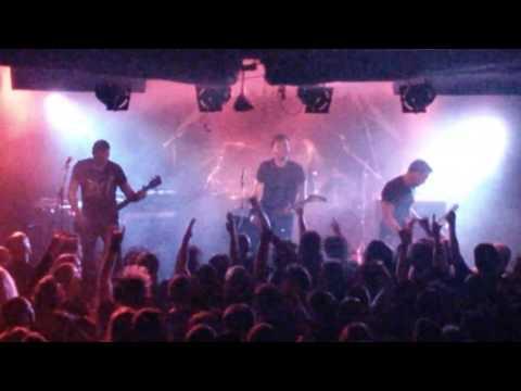 Metallica tribute - Intrepid - Wherever I May Roam live 2016
