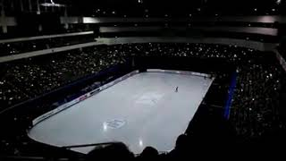 2018 ISU四大洲花式滑冰錦標賽跳電!