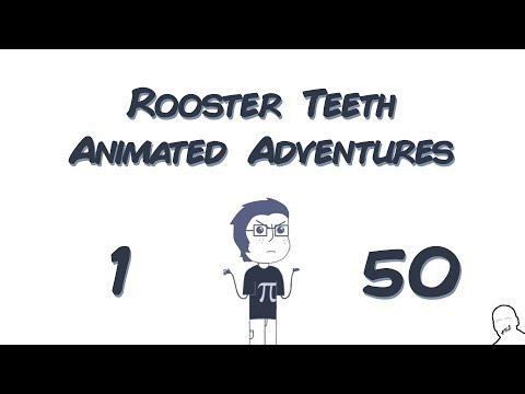 RTAA | 1-50 | [Compilation]