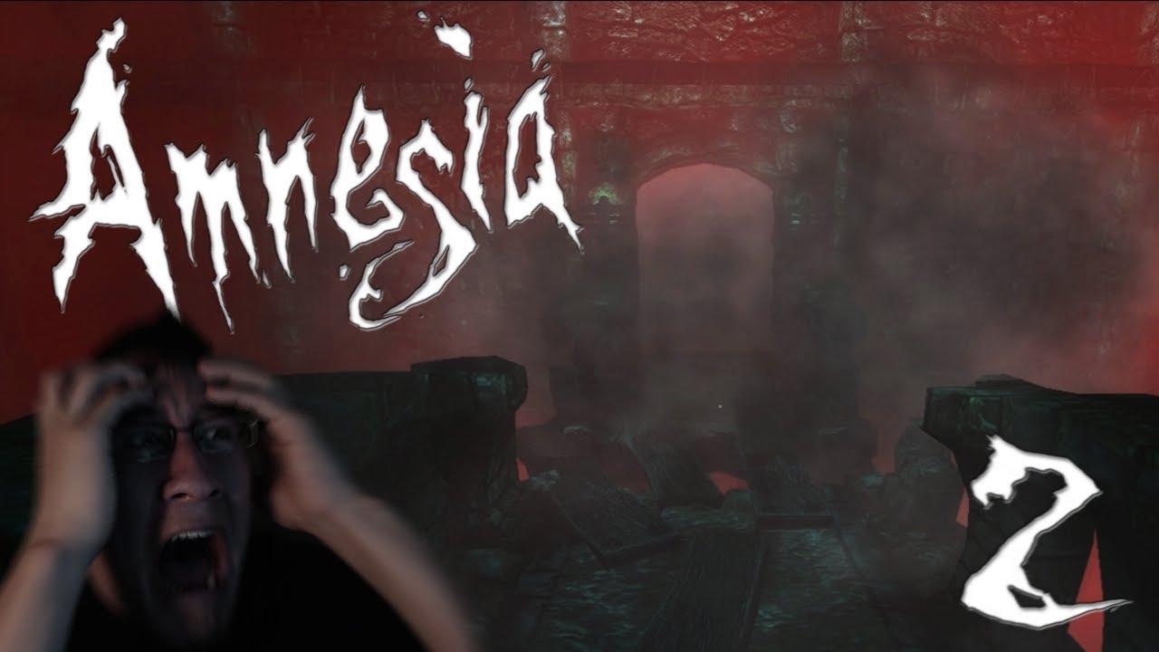 Download Amnesia: When Life No Longer Exists | Part 2 | DOUBLE-FINGER DEFENSE