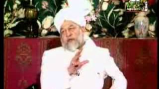 (Urdu) Homeopathy Class No 10 - Islam Ahmadiyya