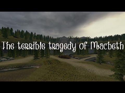 Macbeth // G-Mod Animation (Comedy)