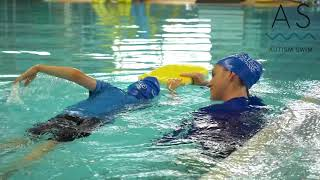 Autism Swim - who are we and what do we do?