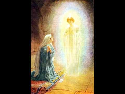Angelus - Katia Cardenal