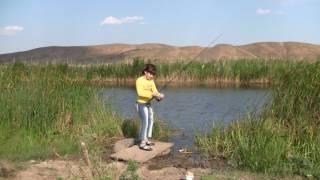 Акбота 2011 рыбачка